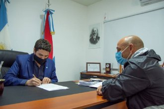 Municipio entrerriano fijó un aporte mensual a instituciones deportivas