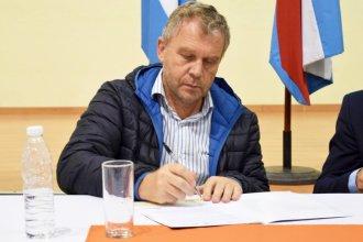 Galimberti se metió en la polémica del subsidio de Kicillof a quienes ocupan tierras