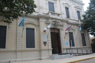 Investigan si Gualeguaychú incurrió en un delito al sancionar el aislamiento previo a la publicación del DNU
