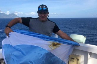 El testimonio de un entrerriano que pasó 7 meses embarcado y sufrió dos ataques piratas