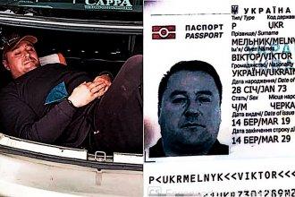 La historia del ucraniano hallado en el baúl de un auto suma otro capítulo: apareció su pareja y aportó nuevos datos