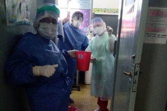 """Pediatras de hospital entrerriano reclaman por las """"nefastas"""" condiciones de trabajo"""