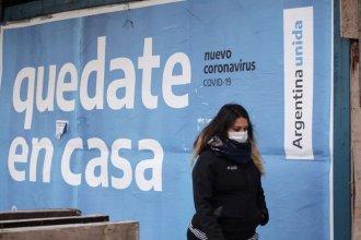 Con 185 fallecidos con coronavirus en 12 provincias del país, el total nacional asciende a 11.852
