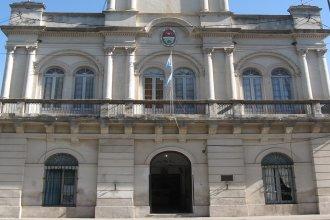 Confirmaron un caso de coronavirus en la Jefatura Departamental Uruguay