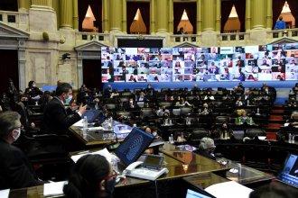 Casaretto considera lógico que se aumente la cantidad de diputados: ¿Cuántos debiera tener Entre Ríos?