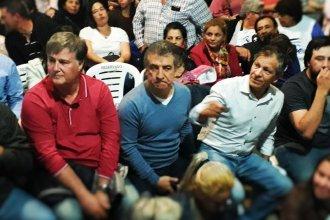 Dos jueces no se expiden y Urribarri sigue sin sentarse en el banquillo de los acusados