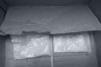 En una encomienda, intentaron ingresar drogas en una unidad penal entrerriana