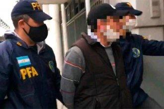 Cuidando coches en CABA, cayó presunto abusador que había huido de Entre Ríos