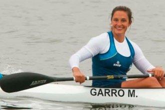 El entrenamiento con la selección argentina deberá esperar: Magdalena Garro dio positivo y quedó aislada