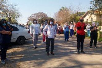 Preocupados por los festejos de primavera, médicos del San Benjamín piden auxilio
