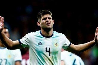 Un entrerriano en la lista de la Selección Argentina para el comienzo de las eliminatorias