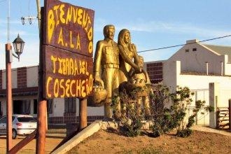 Tras confirmarse un caso en el departamento Concordia, dispusieron la suspensión de actividades