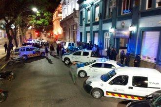 """""""Intenso operativo"""": Municipalidad y policía, en """"guerra"""" contra las fiestas clandestinas"""