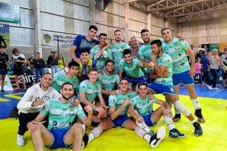 Confirmado: Entre Ríos volverá a tener un equipo en la Liga Masculina