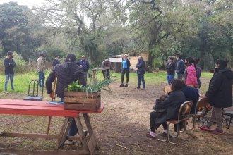 A la espera de una solución definitiva, reubicaron a las familias que habían usurpado un terreno