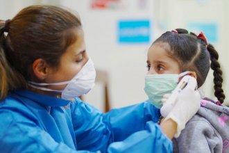 Santa Fe superó los 100 mil contagios y la cifra nacional es de 1.143.800