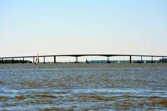 La Regata más importante del río Uruguay celebró su 71° edición