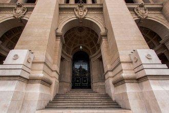 Acerca de la exención del pago de impuestos a las ganancias por gran parte de los jueces
