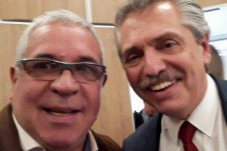 """Jourdán apuntó a Enrique Cresto en la carrera por suceder a Bordet: """"Está para algo más que una Legislatura"""""""
