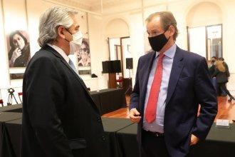 Confirmaron la visita del presidente a Entre Ríos y su agenda de trabajo con Bordet