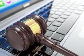 Aprobaron los protocolos para que las subastas judiciales sean virtuales