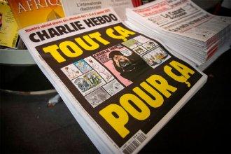 Nuevas amenazas contra Charlie Hebdo: las dificultades de Occidente para convivir con el ala dura del Islam en territorio propio