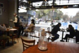 El intendente de una localidad entrerriana decidió cerrar bares y restaurantes por el aumento de casos
