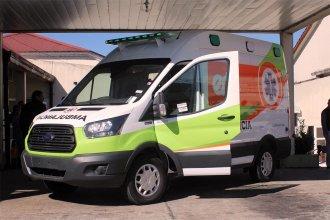 Con lo recaudado con el Fondo Solidario, la Justicia entrerriana adquirió dos ambulancias