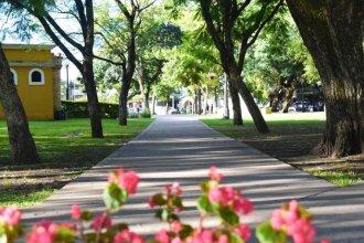 La ciudad entrerriana donde el mantenimiento de los jardines puede producir un ahorro en impuestos