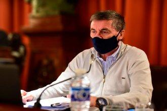 12 definiciones del Ministro de Economía Hugo Ballay, a horas de reunirse con los gremios