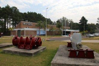 Astroturismo y visita guiada al Ecoparque, entre las propuestas por el aniversario del Museo Salto Grande