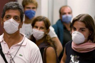 Entre Ríos duplicó la cantidad de contagios diarios de Coronavirus: Paraná y Colón, los que más sumaron