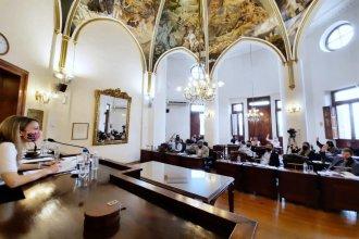 Por unanimidad, autorizaron al municipio de Paraná a tomar un préstamo de 600 millones
