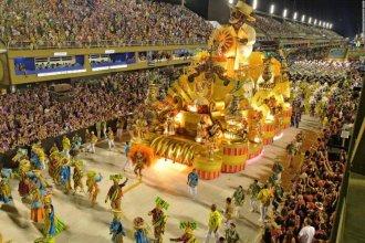 Río de Janeiro decidió aplazar el carnaval, pero en Entre Ríos trabajan para confeccionar los protocolos