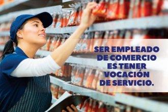 Día del Empleado de Comercio: el mensaje del centro que los agrupa en Colón y San José