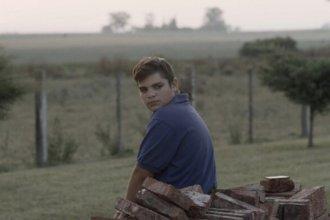 Junto con grandes títulos internacionales, película entrerriana fue presentada en el Festival de San Sebastián