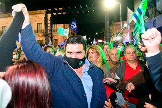 Los vecinos votaron: el Partido Nacional recuperó Paysandú y Río Negro y el Frente Amplio ganó en Salto