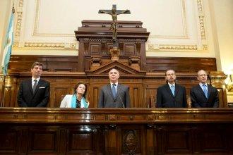 Revés para el Gobierno: la Corte Suprema frenó los traslados de los jueces que investigaron a Cristina Kirchner