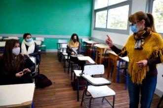 Encuesta de El Entre Ríos: Más del 60% está a favor del retorno de las clases presenciales en la provincia