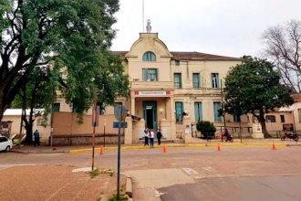 Tras derivar pacientes a otras ciudades, ampliarán la cantidad de camas del hospital de Gualeguaychú