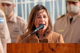 Ecos de la vista de la Ministra Frederic a Concepción del Uruguay