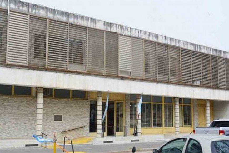 Tribunales de Nogoyá