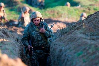 Armenia vs. Azerbaiyán: guerra en el Cáucaso