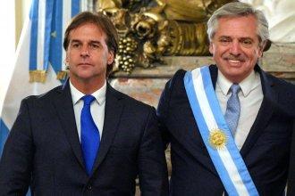 Con su habitual desparpajo, Mujica definió lo que pasa entre los presidentes de Uruguay y Argentina