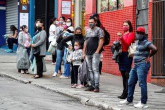El aumento de la desigualdad a raíz del Covid, según un informe de la UNER