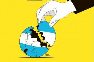 Del Estado impotente frente a derechos humanos conculcados