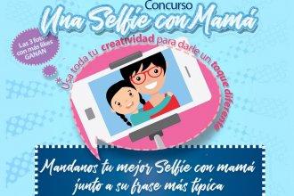 Hasta el viernes hay tiempo para participar del concurso para el día de la madre