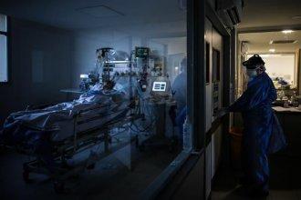 Otros tres entrerrianos murieron con Coronavirus, dos de ellos en la costa de Uruguay
