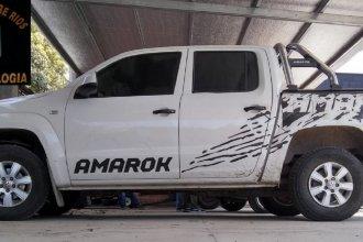 Una detención, el secuestro de una camioneta, dinero y armas: el resultado de allanamientos por Narcomenudeo