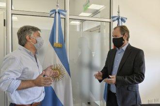 Reflotan un proyecto farmacéutico de la época de Montiel, con expectativa de ejecutarse en noviembre